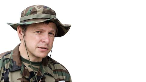 Ремигиюс Шимашюс, мэр Вильнюса  / Предприимчивый