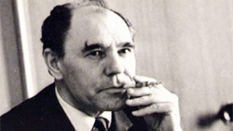 Василий Пушкарев был директором Русского музея 26 лет
