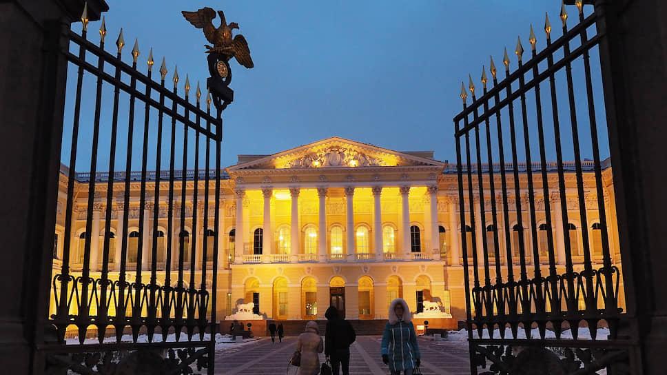 Русский музей хранит имперское величие и открыт для всех