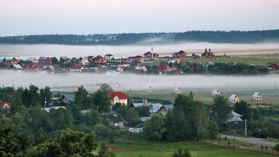 Окрестности Звенигорода — это важнейшее историко-культурное сокровище, ценное своими архитектурными и археологическими памятниками