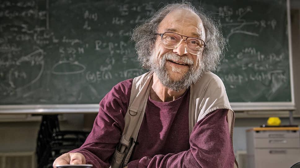 «Скоро нам не будет хватать энергии» / Физик Александр Замолодчиков — об истоках кризиса в мировой науке