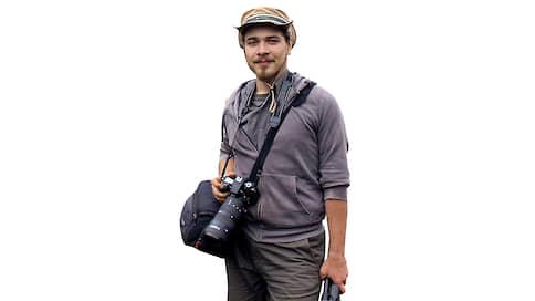 Александр Игнатенко, зоолог  / Беспечный