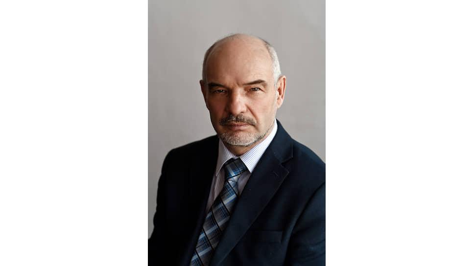 Заместитель директора Института народнохозяйственного прогнозирования РАН Дмитрий Кувалин
