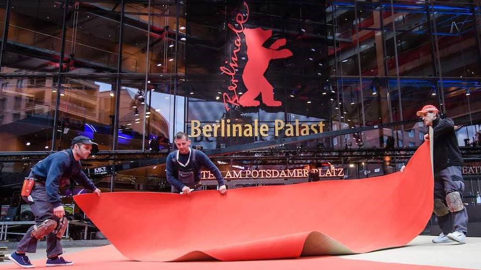 Февральский Берлинале оказался фактически последним кинофестивалем, который успел пройти в привычном формате