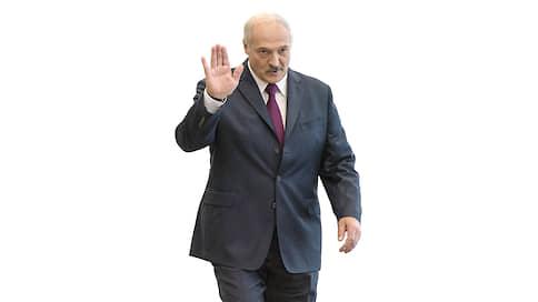 Александр Лукашенко, президент Белоруссии  / Бессменный