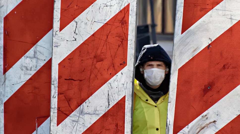 Член-корреспондент РАН Георгий Клейнер об угрозе коллапса экономики