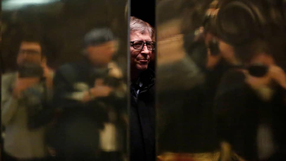 Похоже, Билл Гейтс — один из тех, кто считает себя в силах и вправе присматривать за всем человечеством