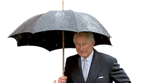 Принц Чарльз,наследник британского престола  / Деятельный