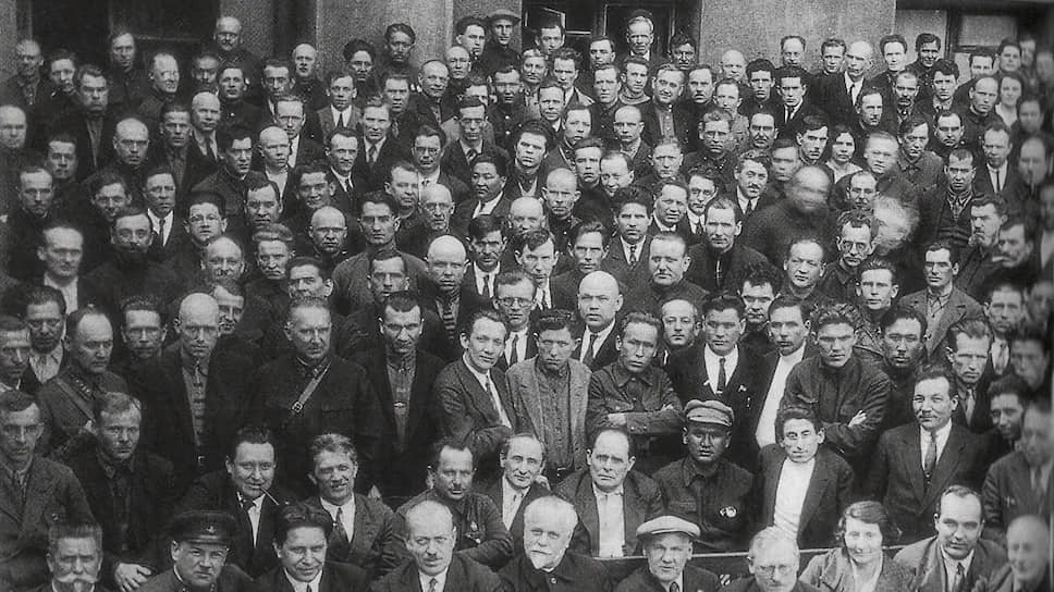 Суду и прокуратуре в 30-е отвели оформительскую роль — завершить работу, начатую чекистами