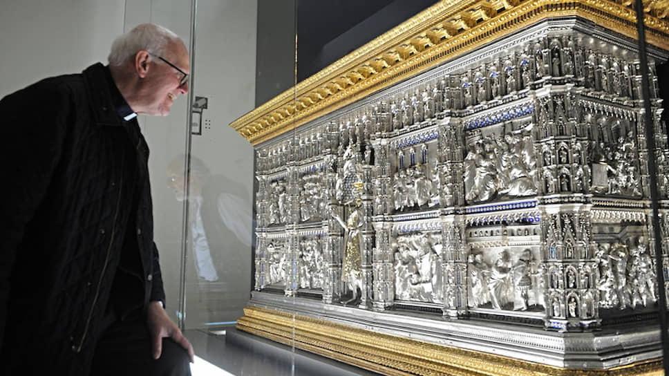 Как итальянские музеи возвращаются к работе