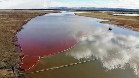 «За экологию Арктики никто не отвечает»  / Чем грозит Заполярью авария на ТЭЦ в Норильске
