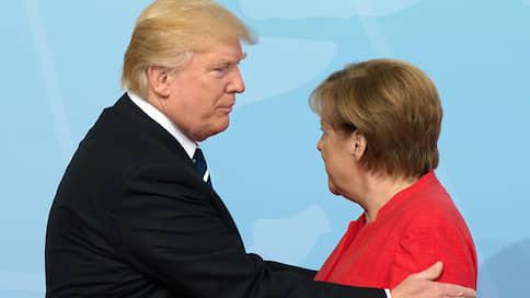 Уйти по-американски  / Зачем Дональд Трамп выводит войска из Германии?