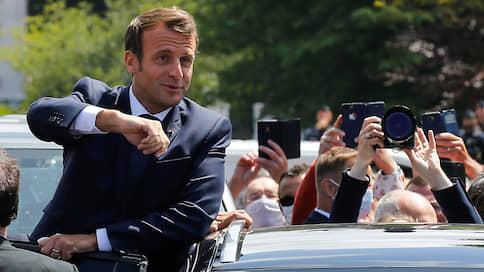 Проселки большой политики // Какие внутренние проблемы обнажили муниципальные выборы во Франции
