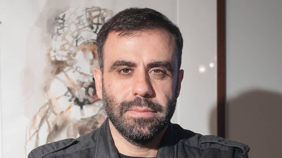 Режиссер Дмитрий Мамуля о своей версии «Преступления и наказания»