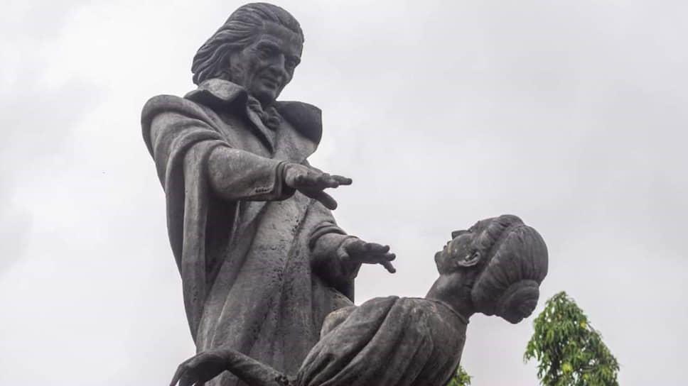Как Индия начала бороться с памятью о колонизаторах