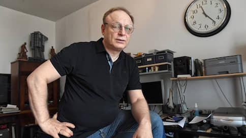 «Он снял собственную смерть»  / Кинопродюсер и сценарист Алексей Ханютин — о тех, чьим оружием была кинокамера