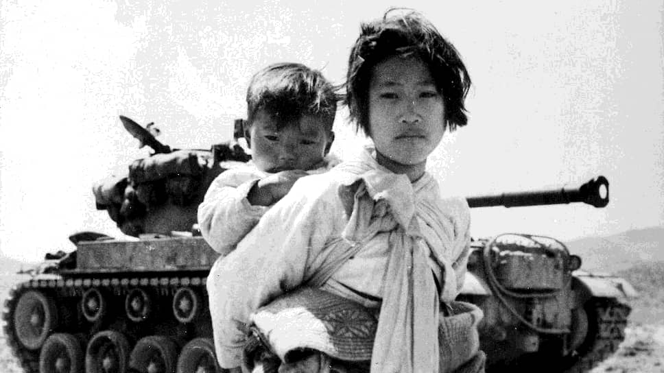 Почему две Кореи остановились на перемирии
