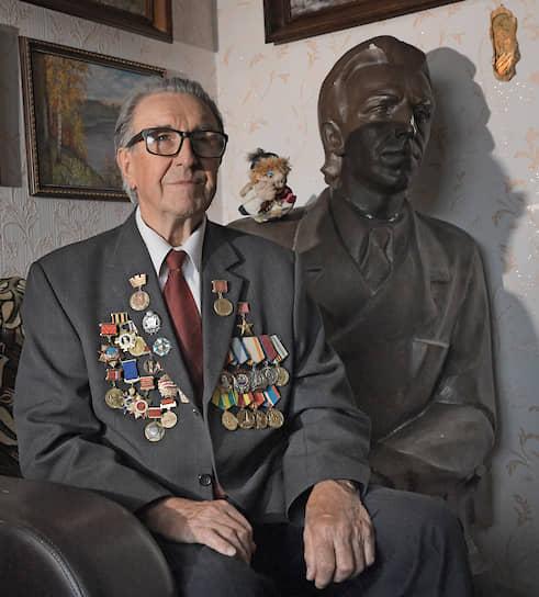 Иван Васильевич Щербино — человек и памятник