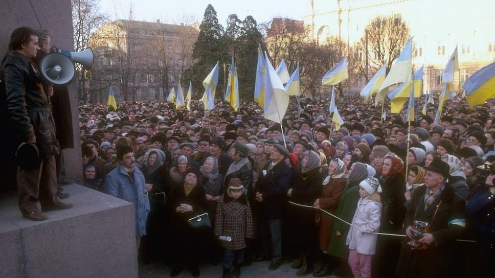 Насколько изменилась Украина за 30 лет независимости