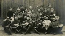 Первый мировой урок  / Трагедия военнопленных — в музее-заповеднике «Царское Село»