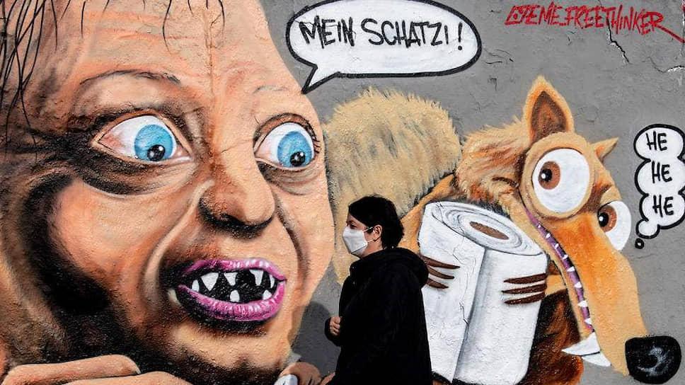 Как Европа готовится ко второй волне коронавируса
