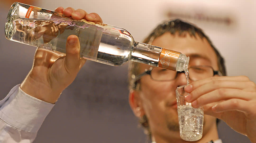 Эксперты давно подметили: там, где больше пьют крепкого алкоголя, больше пьют и в целом
