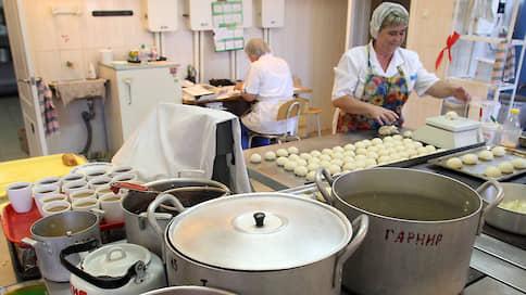 «Нужно кормить всех!»  / Геннадий Онищенко — о школьном питании