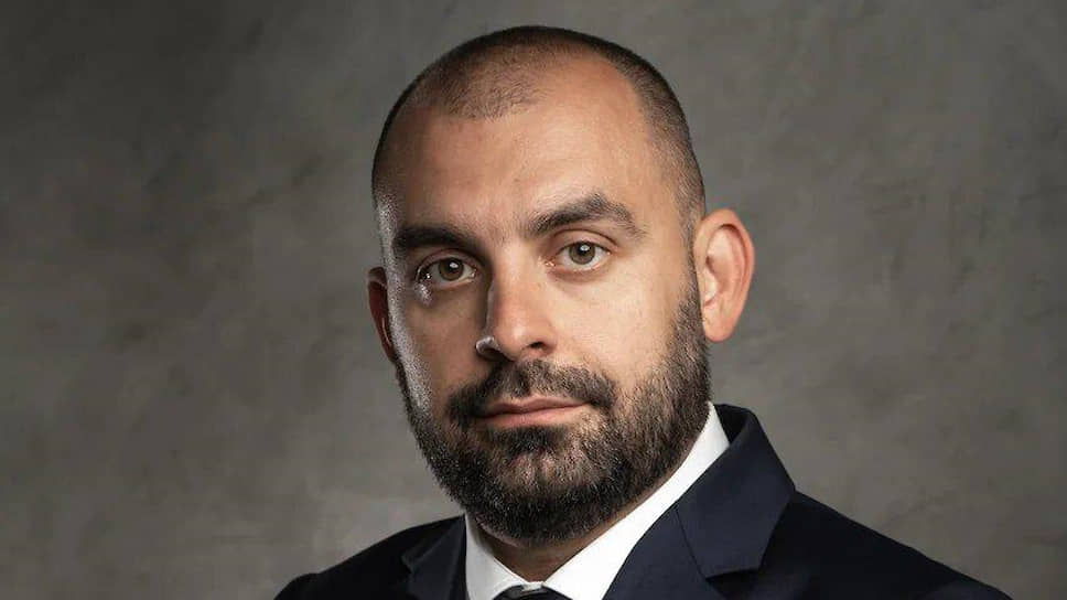 Артем Грудинин, предприниматель, общественный деятель, акционер ЗАО «Совхоз имени Ленина»