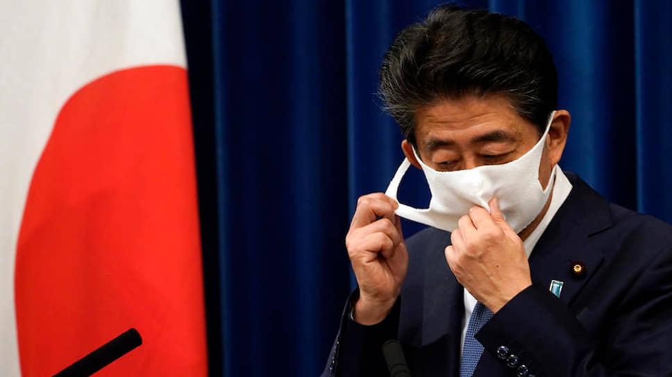 Премьер-министр Японии Синдзо Абэ покидает свой пост после рекордного для страны бессменного правления