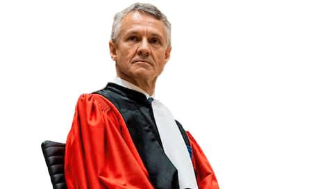Жан-Франсуа Рикар, глава антитеррористической прокуратуры Франции  / Влиятельный
