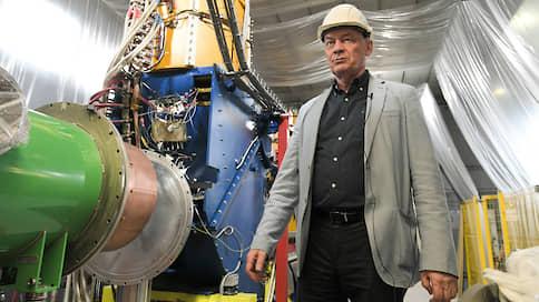 «Чем выше энергия, тем ближе мы к началу Вселенной»  / Физик Владимир Кекелидзе — о шансах России во всемирной гонке коллайдеров