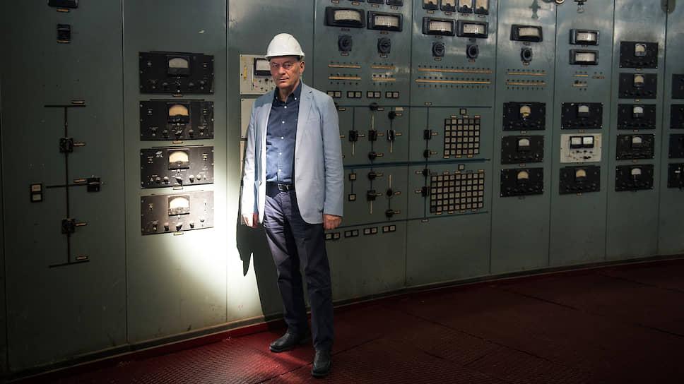 С 2007-го директор Лаборатории физики высоких энергий ОИЯИ