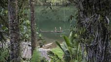 В водах Кутубу