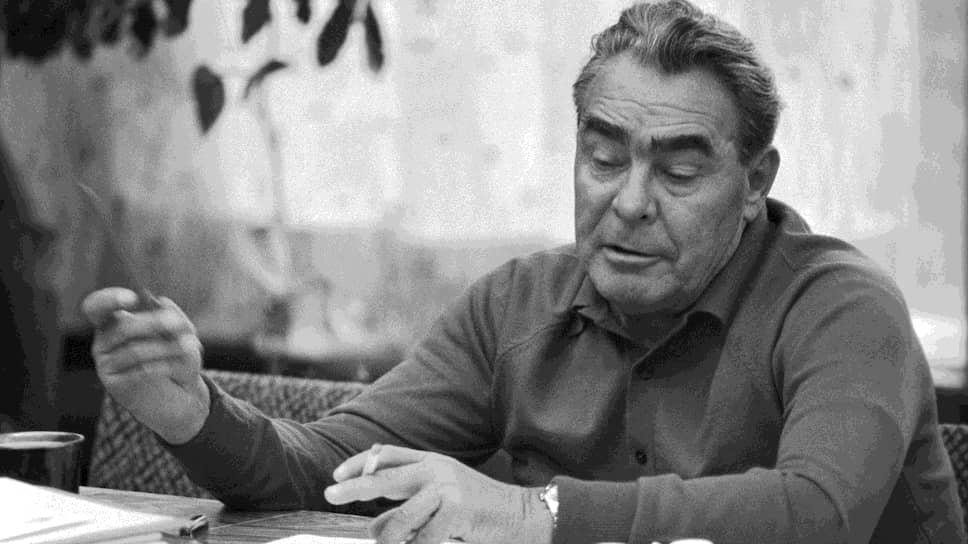 Как Брежнев уклонялся от бюрократических головоломок