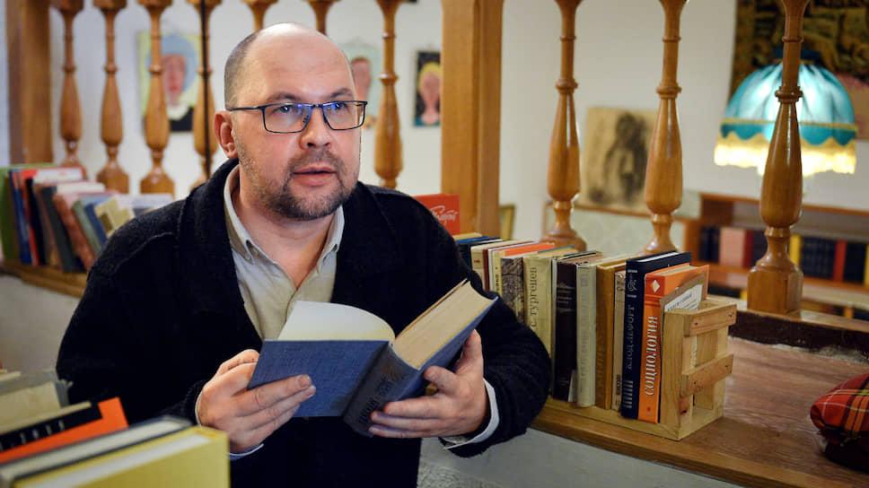 Алексей Иванов считает, что следует разделять понятия «современность» и «актуальность»