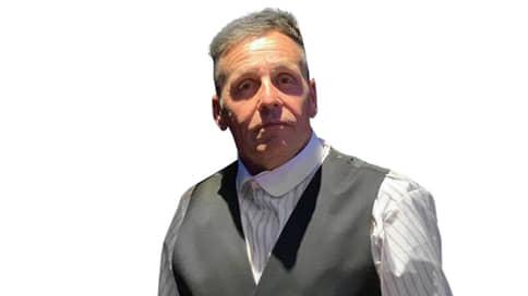 Стив Николс, исполнительный директор зоопарка в Линкольншире  / Сообразительный