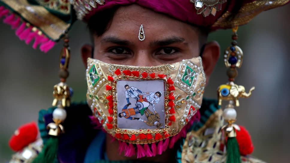Индия и коронавирус: кто кого победил?