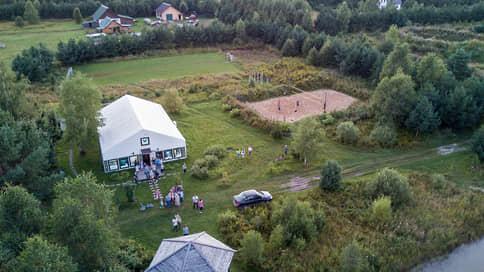 Весь Ковчег — театр  / Деревня со своим репертуаром