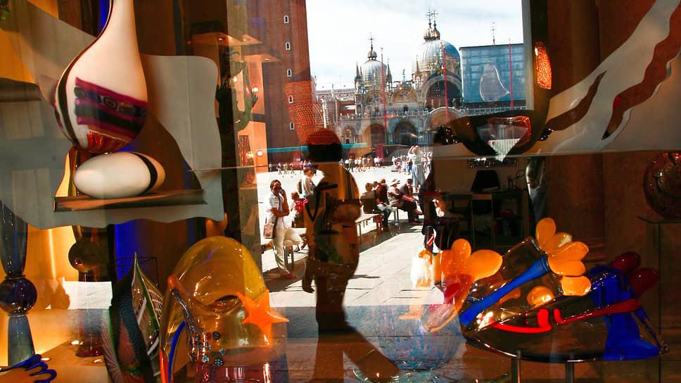 Муранское стекло и Венеция — одного нет без другого