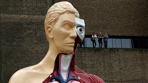 Меняйся или умри  / Эволюция человека продолжается на глазах