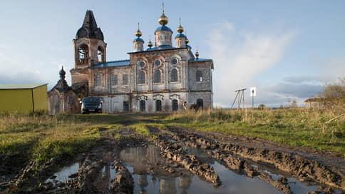 Дорога к храму — через память  / В Коми появился уникальный паломническо-туристический маршрут