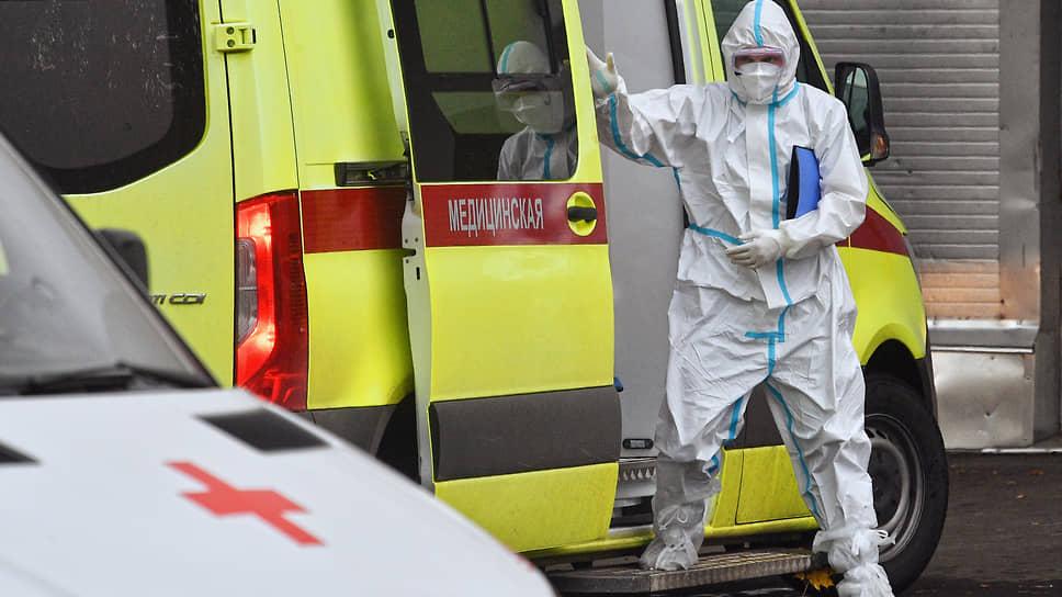 Когда ждать пика коронавируса в России