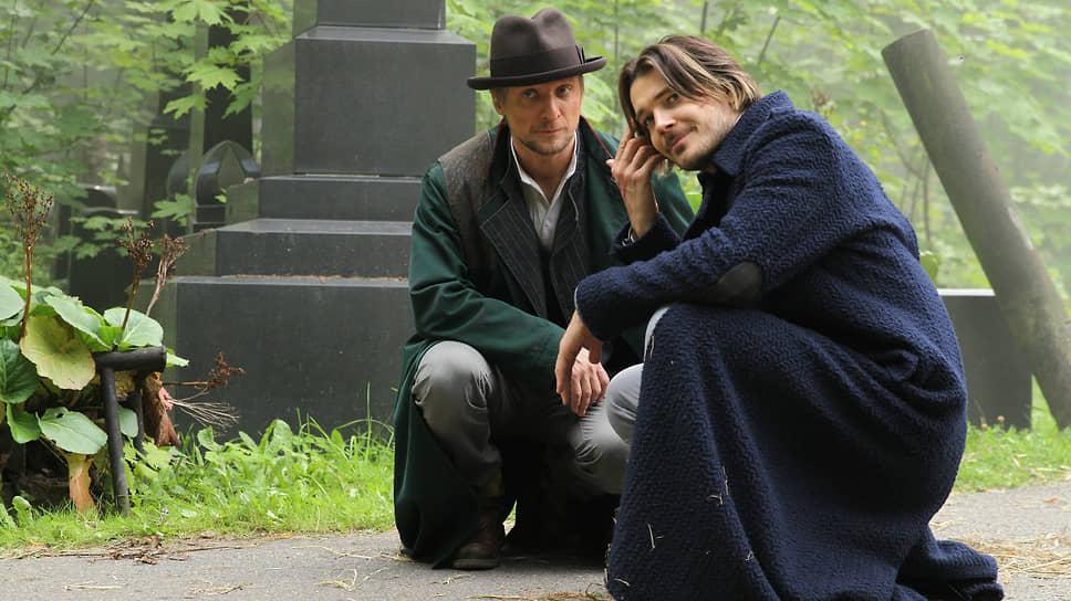 Сериал «Шерлок в России» — дедукция здесь бессильна