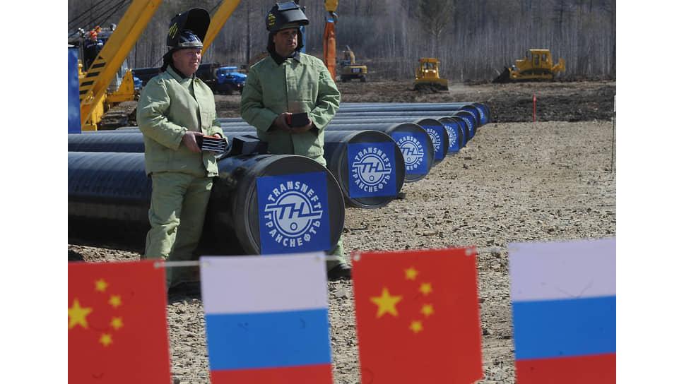 Специалист по нефтегазовому рынку Михаил Крутихин о том останутся ли актуальными проекты по экспорту российского газа в Китай