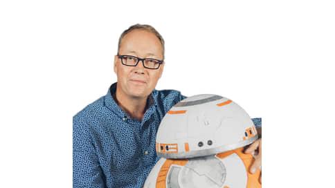 Ханс Форсберг, шведский инженер  / Новатор