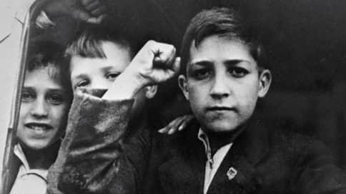 Дети трех войн  / Как испанским детям, приехавшим в СССР в конце 30-х, сломала жизнь секретная операция ЦРУ