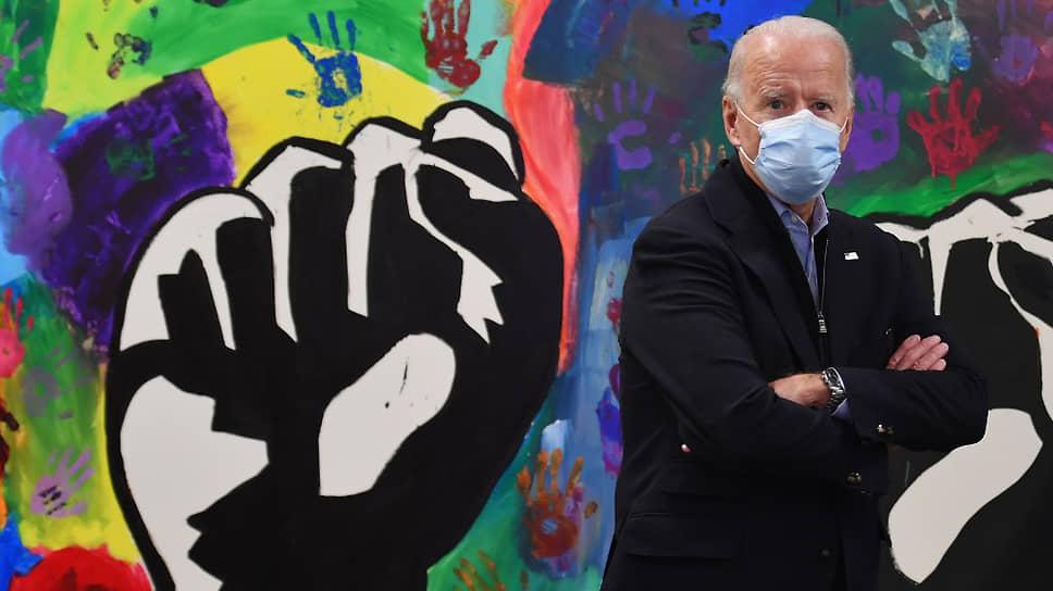Выиграет ли в итоге Джо Байден президентскую гонку, на момент подписания номера было еще не ясно. Но для экспертов главный герой нынешней кампании вовсе не он и не его оппонент Дональд Трамп