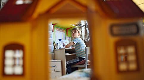 «Дистант лишает нас приватности»  / Школы и вузы не выдерживают испытания пандемией COVID-19