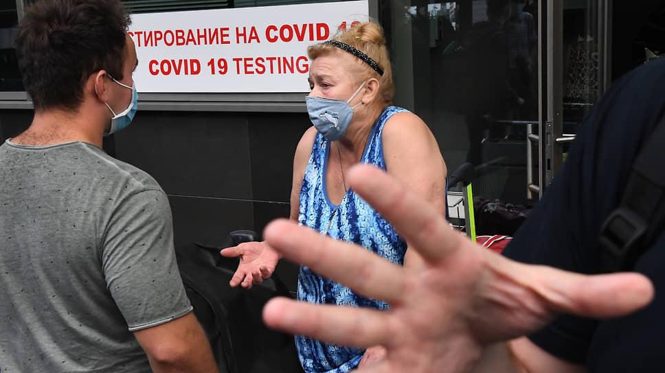 Не станет ли пандемия агрессии опаснее COVID-19?