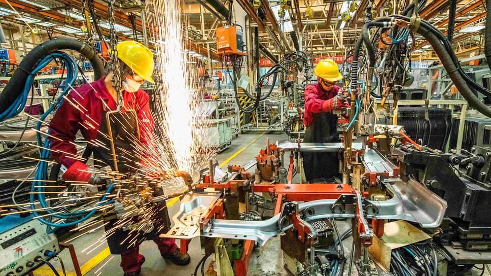 Китай намерен конкурировать в сфере инноваций и современных технологий, используя преимущества в сфере высшего образования, наличие большого количества квалифицированных кадров